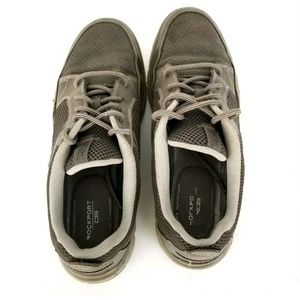 Rockport Shoes - ROCKPORT SNEAKERS LACE UP COMFORT WALKING SHOES